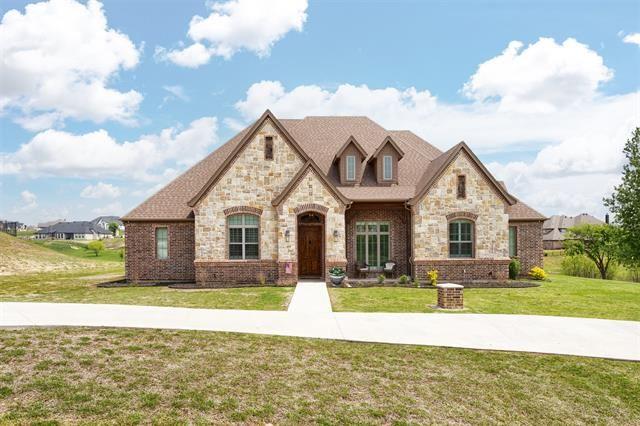 12399 Bella Casa Drive, Fort Worth, TX 76126 - #: 14553649