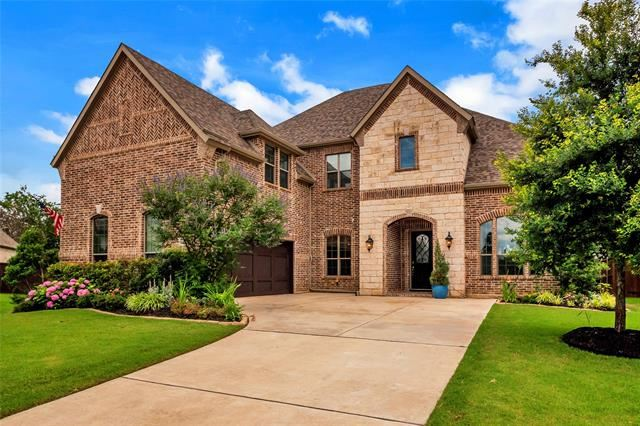1082 Brookfield Path, Keller, TX 76248 - #: 14592649
