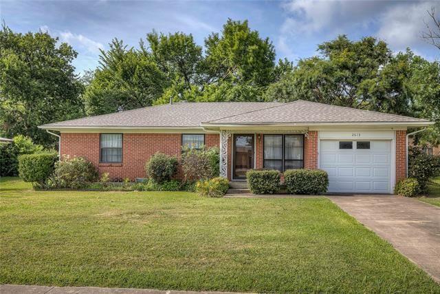 2613 Webb Avenue, Greenville, TX 75402 - #: 14628649