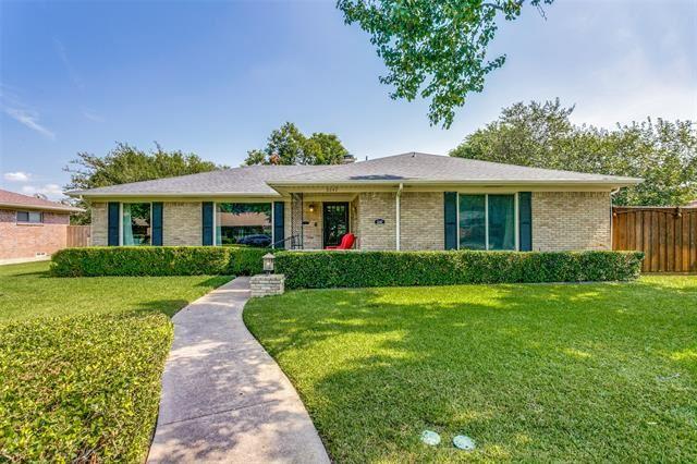 5347 Blaney Way, Dallas, TX 75227 - #: 14631649