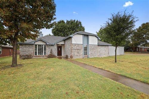 Photo of 400 Rose Drive, Allen, TX 75002 (MLS # 14460650)