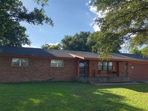 Photo of 1226 Fm 89, Abilene, TX 79606 (MLS # 14501650)