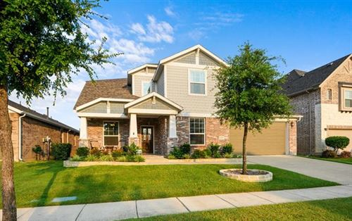 Photo of 4317 Switchgrass Street, Celina, TX 75009 (MLS # 14641650)