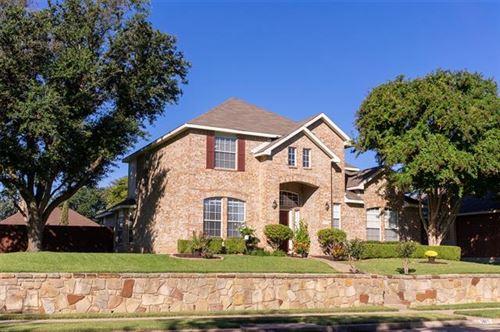 Photo of 2809 Lafayette Drive, Rowlett, TX 75088 (MLS # 14661650)