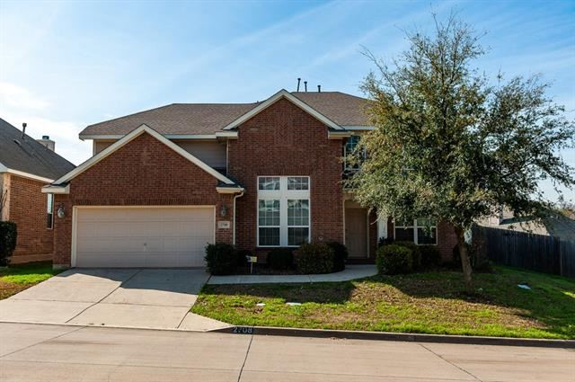 2708 Fox Creek Trail, Arlington, TX 76017 - #: 14498650
