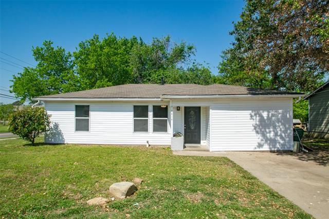 1814 Westwood Drive, Denton, TX 76205 - #: 14559650