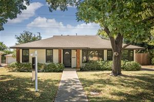 Photo of 4415 Ashford Drive, Dallas, TX 75214 (MLS # 14129651)