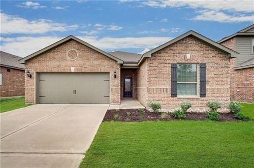 Photo of 317 Aaron Street, Anna, TX 75409 (MLS # 14225651)