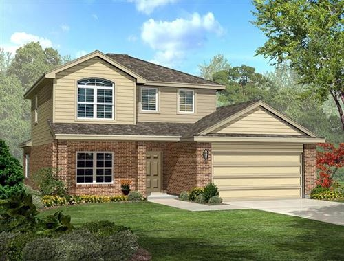 Photo of 9212 LEVERET Lane, Fort Worth, TX 76131 (MLS # 14284651)