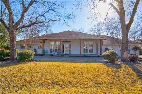 Photo of 6205 Joseph Drive, Granbury, TX 76049 (MLS # 14495651)