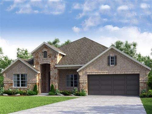 Photo of 3716 Brookvale Drive, Rowlett, TX 75089 (MLS # 14598651)