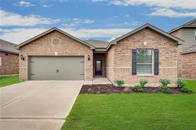 Photo for 317 Aaron Street, Anna, TX 75409 (MLS # 14225651)