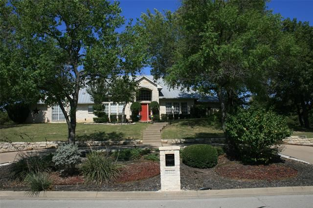 3421 Cliff View Loop, Weatherford, TX 76087 - MLS#: 14446651