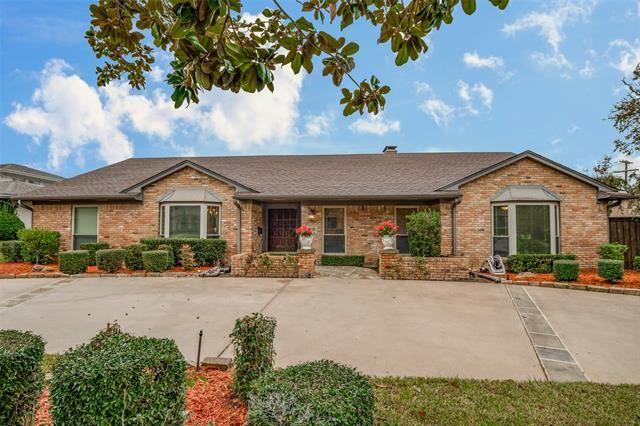 7431 Meadow Oaks Drive, Dallas, TX 75230 - #: 14461651