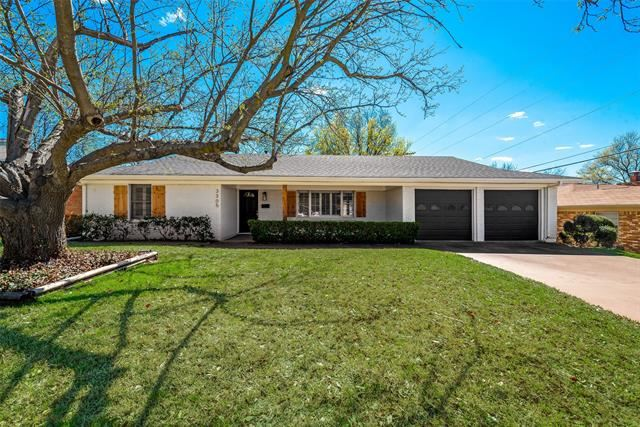 3305 Leith Avenue, Fort Worth, TX 76133 - #: 14536651