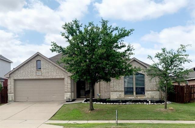 10224 Ash Creek Lane, Fort Worth, TX 76177 - #: 14591651