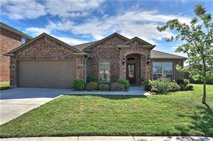Photo of 981 English Ivy Drive, Prosper, TX 75078 (MLS # 14094652)