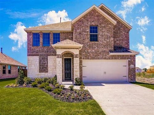 Photo of 2805 Village Creek Street, Celina, TX 75009 (MLS # 14454652)