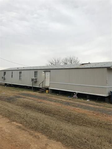 Photo of 57 Carson Lane, Valley View, TX 76272 (MLS # 14460652)