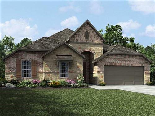 Photo of 3701 Chapman Circle, Rowlett, TX 75089 (MLS # 14598652)