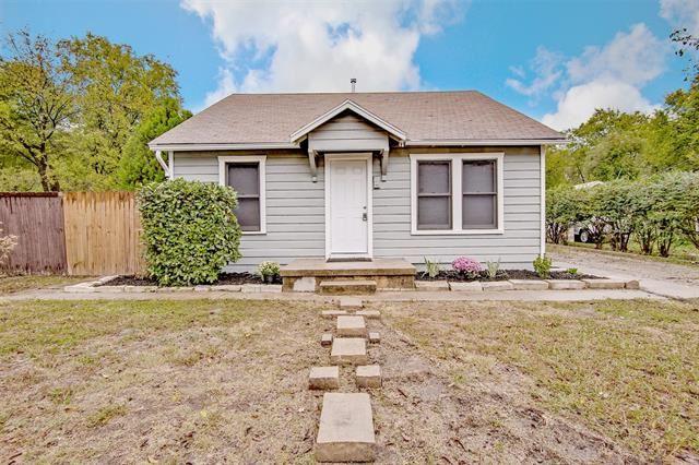 5430 Notre Dame Avenue, River Oaks, TX 76114 - #: 14462652