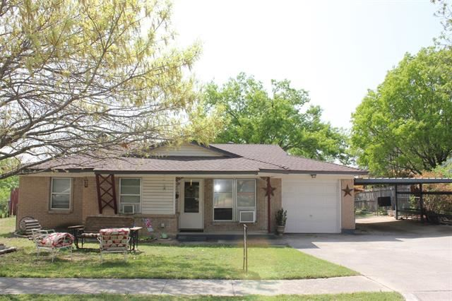 3520 Paint Trail, Fort Worth, TX 76116 - #: 14552652