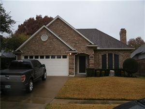 Photo of 1217 Oriental Avenue, Arlington, TX 76011 (MLS # 13986653)