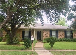Photo of 1842 Castille Drive, Carrollton, TX 75007 (MLS # 14139653)