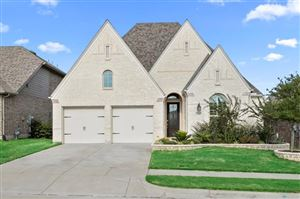 Photo of 1105 Bantham Way, Forney, TX 75126 (MLS # 14203653)
