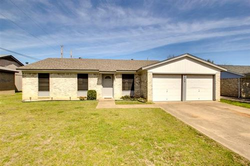 Photo of 6029 Robin Drive, Watauga, TX 76148 (MLS # 14299653)