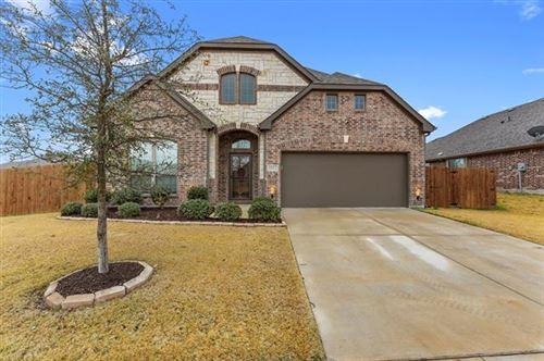 Photo of 1652 Sandle Wood Drive, Weatherford, TX 76087 (MLS # 14504653)