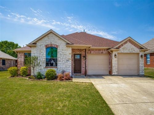 Photo of 1917 Water Fall Way, Wylie, TX 75098 (MLS # 14555653)