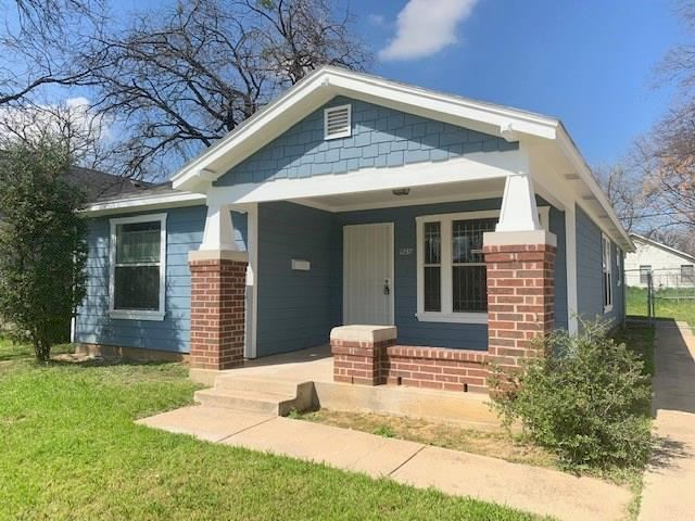 1237 E Arlington Avenue, Fort Worth, TX 76104 - #: 14300653