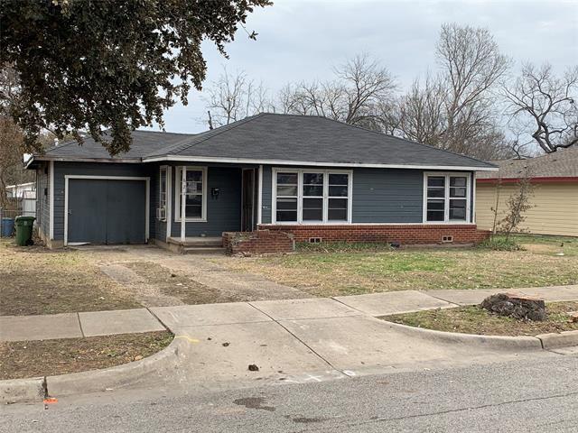 621 W Nash Street, Grapevine, TX 76051 - #: 14522653