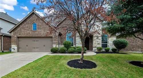 Photo of 1016 Longhill Way, Forney, TX 75126 (MLS # 14690654)