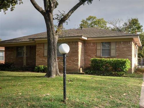 Photo of 2528 Saint Francis Avenue, Dallas, TX 75228 (MLS # 14696654)
