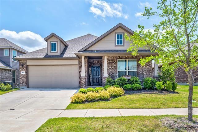1817 Quail Lane, Northlake, TX 76226 - #: 14472654