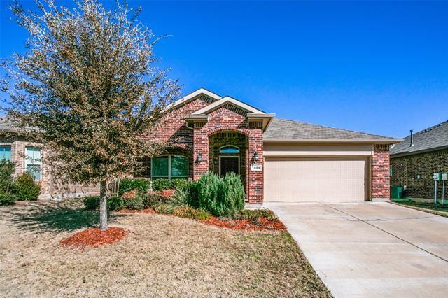1809 Kachina Lodge Road, Fort Worth, TX 76131 - #: 14522654