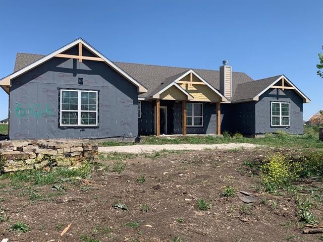 6328 Rustic Edge Street, Godley, TX 76044 - MLS#: 14543654