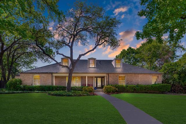 6565 Ridgeview Circle, Dallas, TX 75240 - #: 14555654