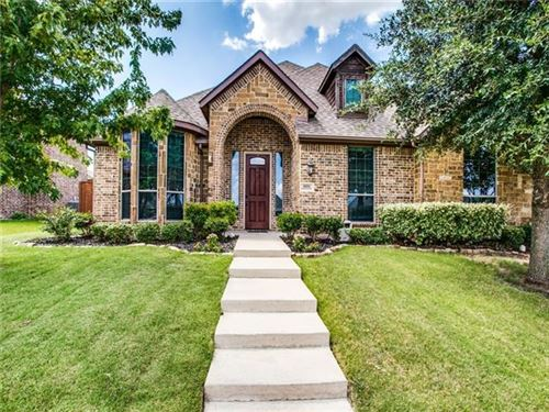 Photo of 1621 Colonial Drive, Royse City, TX 75189 (MLS # 14163655)
