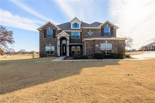 Photo of 128 Las Colinas Trail, Cross Roads, TX 76227 (MLS # 14255655)