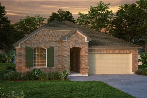 Photo of 4715 Bluffview Drive, Haltom City, TX 76137 (MLS # 14366655)