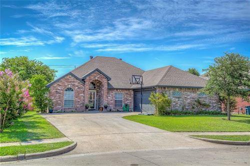 Photo of 288 Beech Drive, Rockwall, TX 75032 (MLS # 14631655)