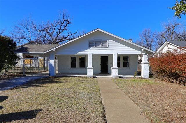 3240 Lipscomb Street, Fort Worth, TX 76110 - #: 14493655