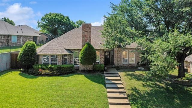 1605 Stoneybrook Drive, Rockwall, TX 75087 - MLS#: 14620655