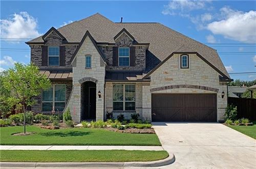 Photo of 1808 Amazon Drive, Plano, TX 75075 (MLS # 13905656)