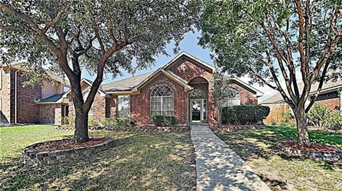 Photo of 2300 Austin Drive, Mesquite, TX 75181 (MLS # 14184656)