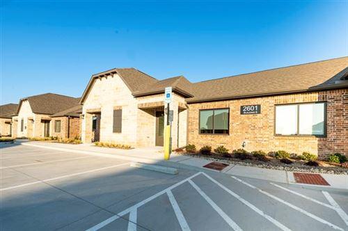 Photo of 2601 Little Elm Parkway #504, Little Elm, TX 75068 (MLS # 14553656)