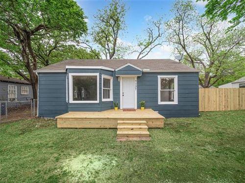 Photo of 7137 Ruth Street, Fort Worth, TX 76112 (MLS # 14556656)